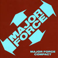V.A. / MAJOR FORCE COMPACT [CD]