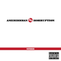 CAPITAL STEEZ / AMERIKKKAN KORRUPTION [2LP]
