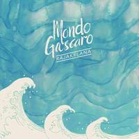 Mondo Gascaro / RAJAKELANA (旅する風)[2LP]