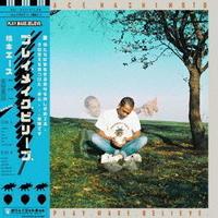 3/4 - エース橋本 / Play.make.believe [CD]