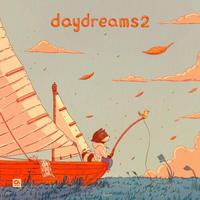 V.A. (CHILLHOP MUSIC) / DAYDREAMS 2  [LP]