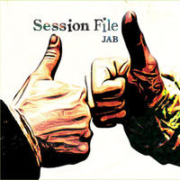 JAB / SESSION FILE [CD]