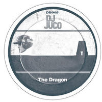 DJ JUCO / The Dragon - The Buffalo [7inch]