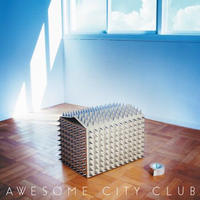 Awesome City Club / Grow apart [LP]