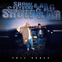 SHOWBIZ & A.G. / FULL SCALE [CD]