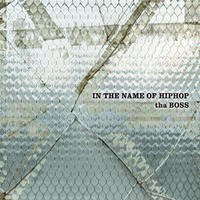 tha BOSS (THA BLUE HERB) / IN THE NAME OF HIPHOP [CD]