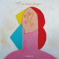 EVISBEATS / PEOPLE [2CD] -限定盤-