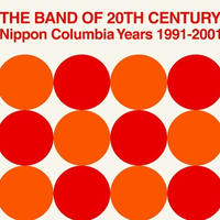 PIZZICATO FIVE / THE BAND OF 20TH CENTURY : Nippon Columbia Years 1992-2001【EP】[7inch×16]