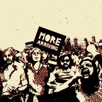 SARATHY KORWAR / More Arriving [LP]