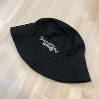 Banguard buckethat(black)