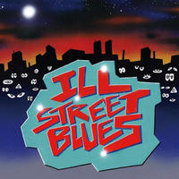 VA:JAPANESE HIP HOP COMPILATION /	ILL STREET BLUES ~JAPANESE HIP HOP NEW STANDARDS~ [2CD]