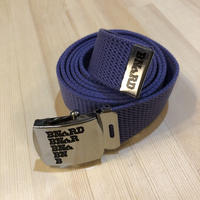 BNGRD GI BElT (PURPLE)