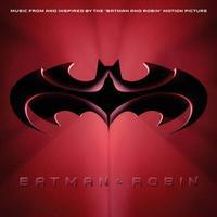 V.A. / Batman & Robin OST [2LP]