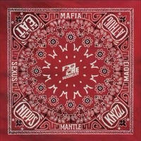 MANTLE AS MANDRILL / MAFIA feat. DMF & NIPPS [7inch]