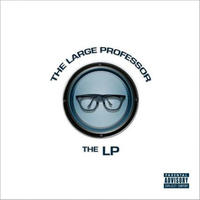 LARGE PROFESSOR / THE LP (2018 REISSUE BLUE COLORED) [2LP]