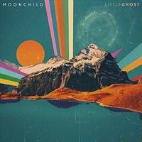 予約 - MOONCHILD / Little Ghost [CD]