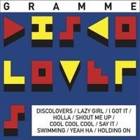 GRAMME / Disco Lovers [LP]