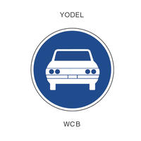 DJ YODEL / WCB [MIX CD]