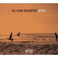 Dj Cam Quartet / Stay [CD]