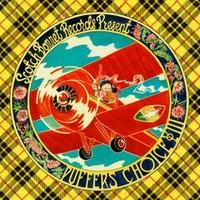 V.A / Scotch Bonnet Presents Puffers Choice Vol.3 [LP]