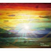 Reki  / Worldlines [CD]