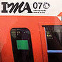 DJ KIYO / IMA#07 [MIX CD]
