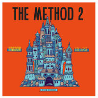 RCSLUM RECORDINGS PRESENTS THE METHOD 2 / KINGDOM COLLAPSE [2CD]