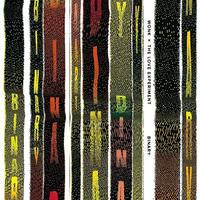 WONK x THE LOVE EXPERIMENT / BINARY [CD]