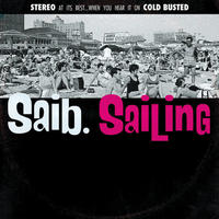 SAIB / Sailing [LP]