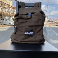 BNGRD DAYPACK (BROWN)