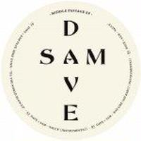 DAVE + SAM / MIDDLE PASSAGE EP (FEAT. MIKE DUNN) [12inch]