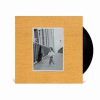 Jordan Rakei / WALLFLOWER [LP]