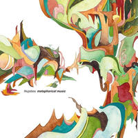 Nujabes / metaphorical music [2LP]