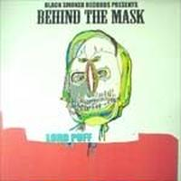 LORD PUFF / BEHIND THE MASK [CDR]