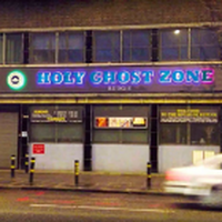 1月下旬出荷予定 - BUDGIE / HOLY GHOST ZONE [LP]