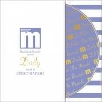 "Manhattan Records® presents / ""Daily"" mixed by DJ ROC THE MASAKI [MIXCD]"