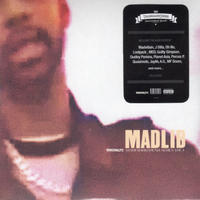 DJ KIYO / TRADEMARKSOUND VOL.1 - MADLIB [MIX CD]