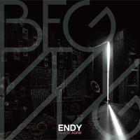 ENDY / BEGINNING [CD]