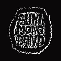 SUKIMONO BAND / Sukimono EP vol.3 [7inch]