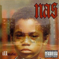NAS / ILLMATIC [LP]