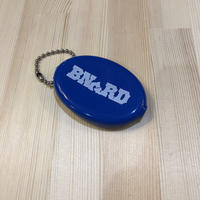 BNGRD Rubber Coin Case (ROYAL)