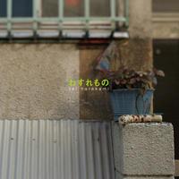 rei harakami / わすれもの (見開きジャケット) [2LP]