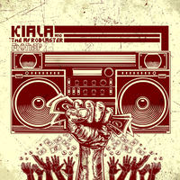 Kiala & The Afroblaster / Money [LP]