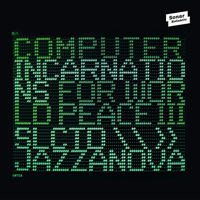 V.A.(COMPILED BY JAZZANOVA) / COMPUTER INCARNATIONS FOR WORLD PEACE 3 (国内仕様盤) [CD]