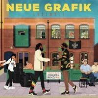NEUE GRAFIK ENSEMBLE / FOULDEN ROAD [LP]