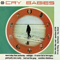 CRY BABIES  / CRY BABIES [LP]