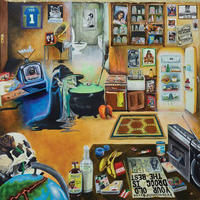YOUR OLD DROOG / IT WASN'T EVEN CLOSE [CD]