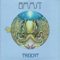 BAAST / Trident [LP]