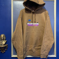 OP ship Hoodie(SADDLE) -L size only-