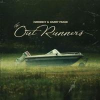 12月下旬入荷予定 - CURREN$Y X HARRY FRAUD / THE OUTRUNNERS [LP]